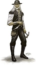"Habbly Quarne, the ""Stitchman"""