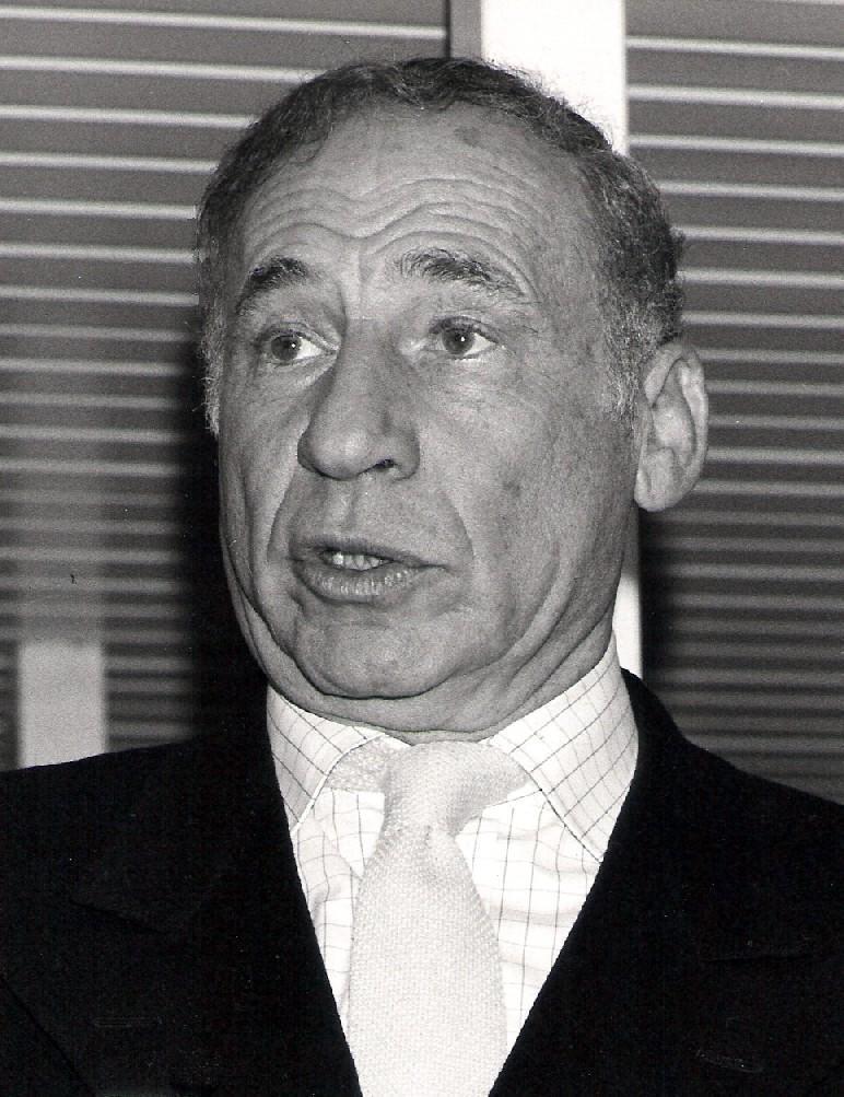 Schmulei Kipperstein
