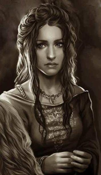 Helena von Borgondhi