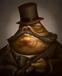 Bakra the Hutt