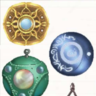 Hearthstone Amulet (Tiara, Bracer, etc.)