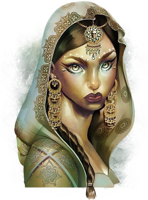 Roshani Banu Hasheem