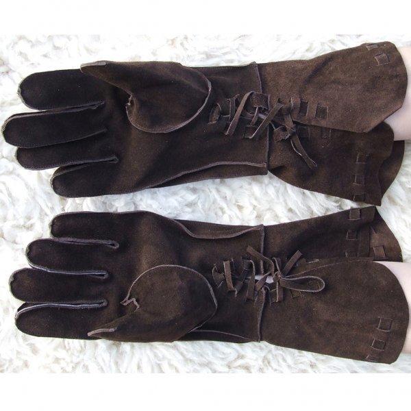 Gloves of the Farmhand