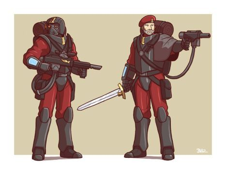 Lt. Darius