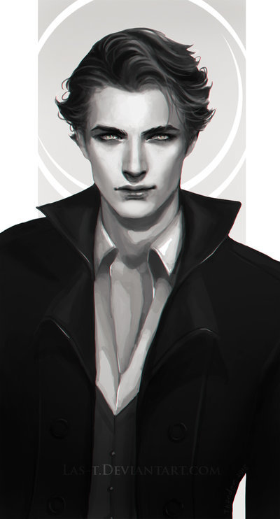 Edward Stanworth