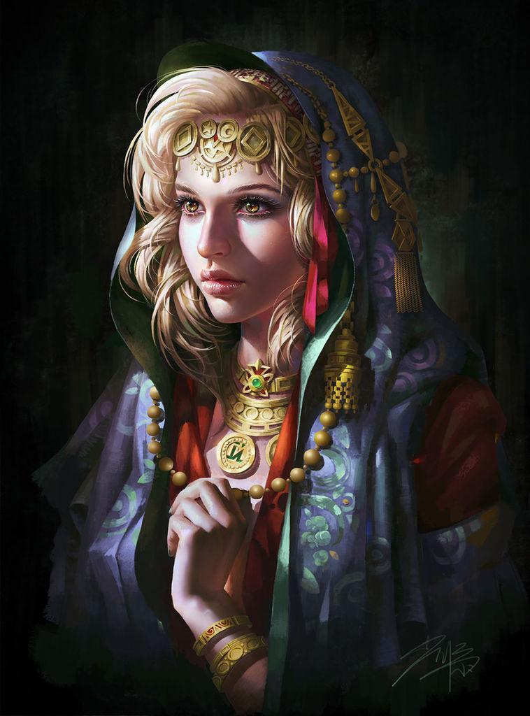 Thrinhildr