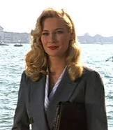 Dr Elsa Schneider