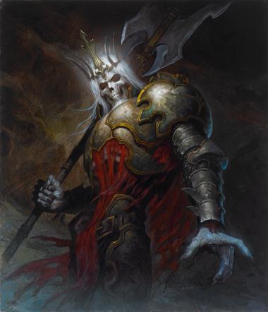 Emperor Praxus