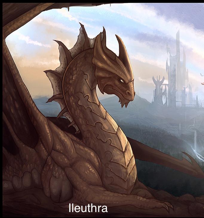 Ileuthra