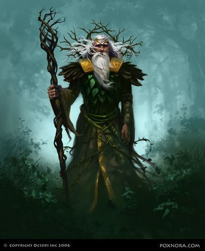 Reidoth the Druid