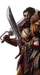 Captain Able Gerrit