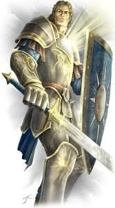 Ser Maxwell Impetus III