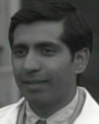 xChandra Suresh