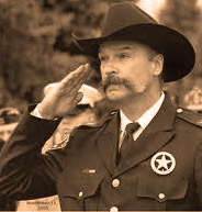 Sheriff Lester Hale