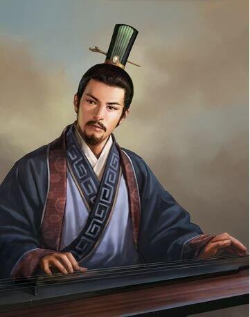 孙子 (Sun Zi)
