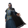 Valric Morthaine