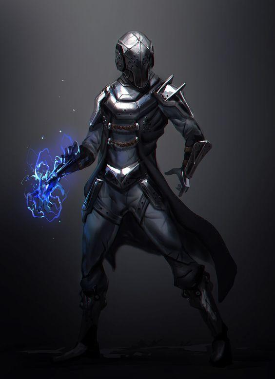 Armor: Laoch