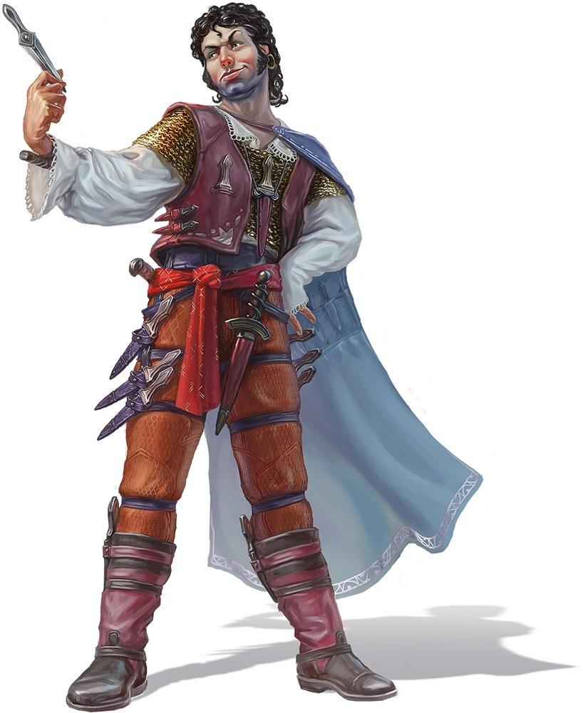 Captain Laquan Alfonso Gareth III