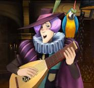 Elfbard