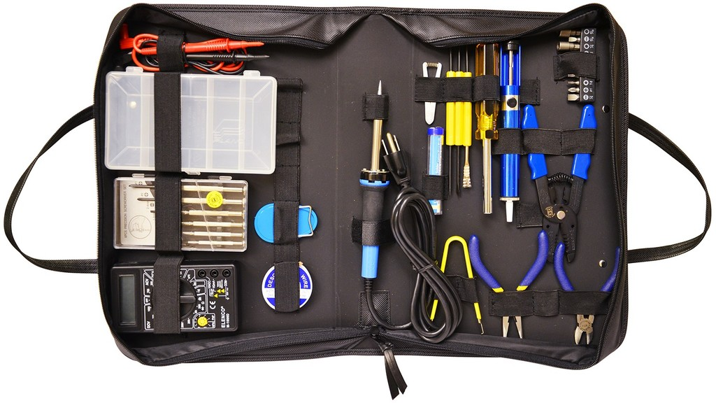 Elenco Advanced Tool Kits
