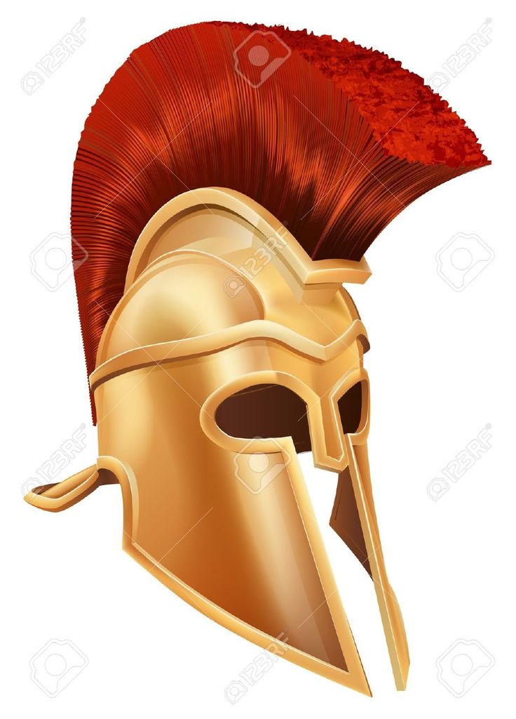 Helm of the Guardsmen (Item)