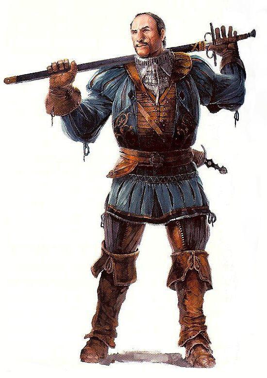 Lord Kragger