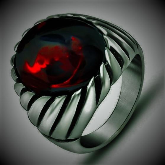 Ring of Vorr