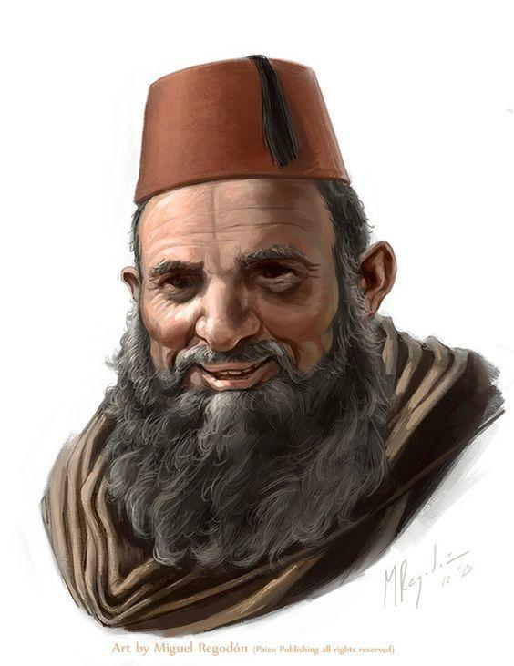 Ishram Harbi