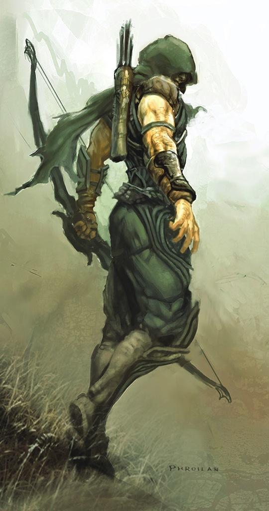 Addan Thornheart