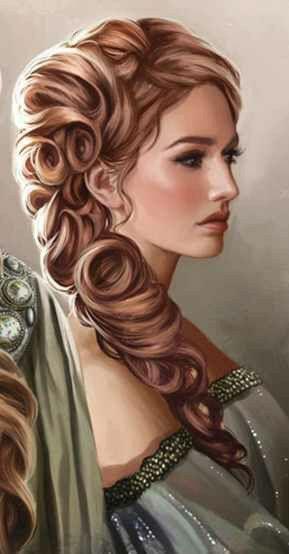 Lady Germond Goldvayne