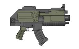 X-312 Armpit