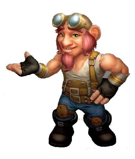 Gullor Worldcrafter