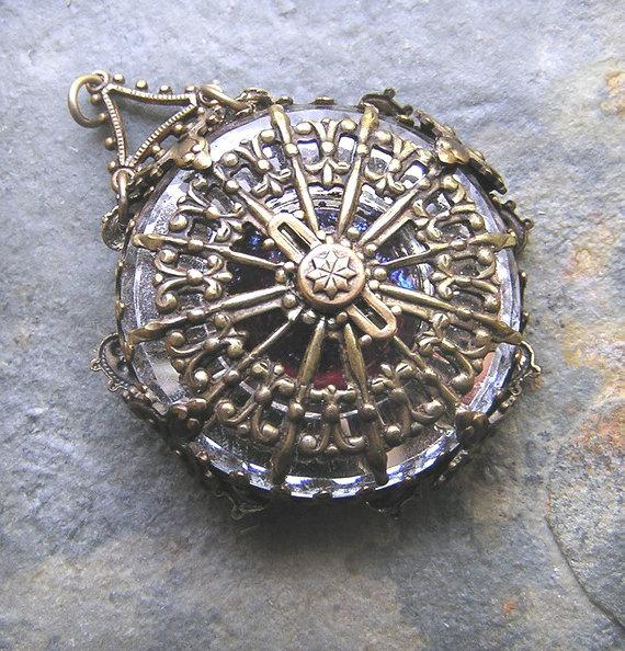 Alchemists Compass