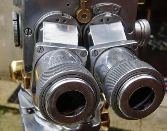 Zeiss Mechanische Optik