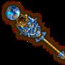 Lesser Empowered Metamagic Rod