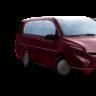 Volkswagon Multicity