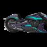 Harley Scorpion