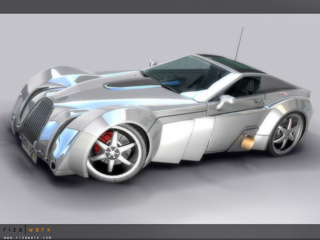 Bugatti Pivot