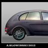 Rolls Royce Phantom XII