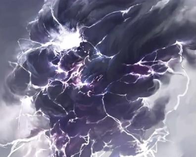 Żywiołak Elektryczności