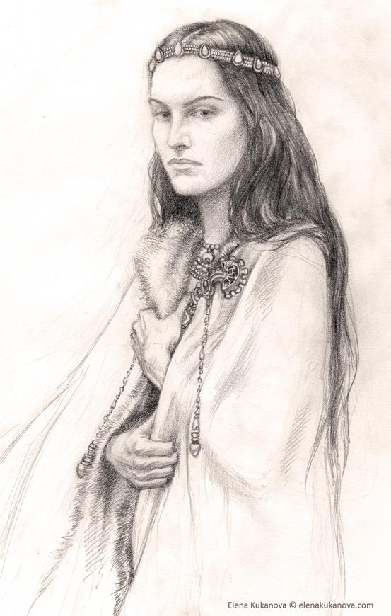 Lady Morwen