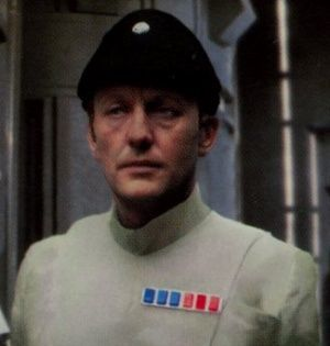 Colonel Varn