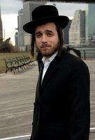 """Rabbi"""