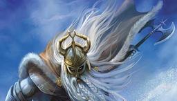 Jarl Rimewulf the Grim