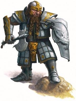 Hram Dragonshield