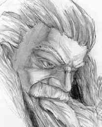 Draken Darkstone