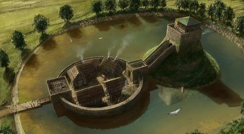Stonewill Castle