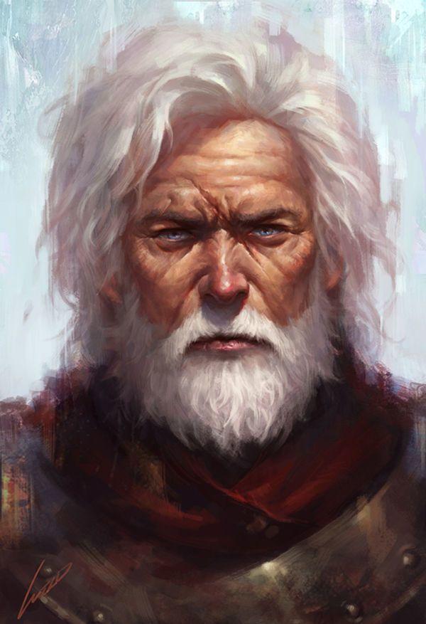 Lord Valter Foxmaster