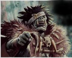 Gorog Grimscar