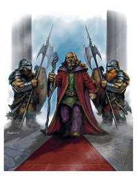 Bram Ironfell